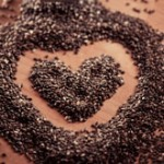 10 reasons to love chia seeds
