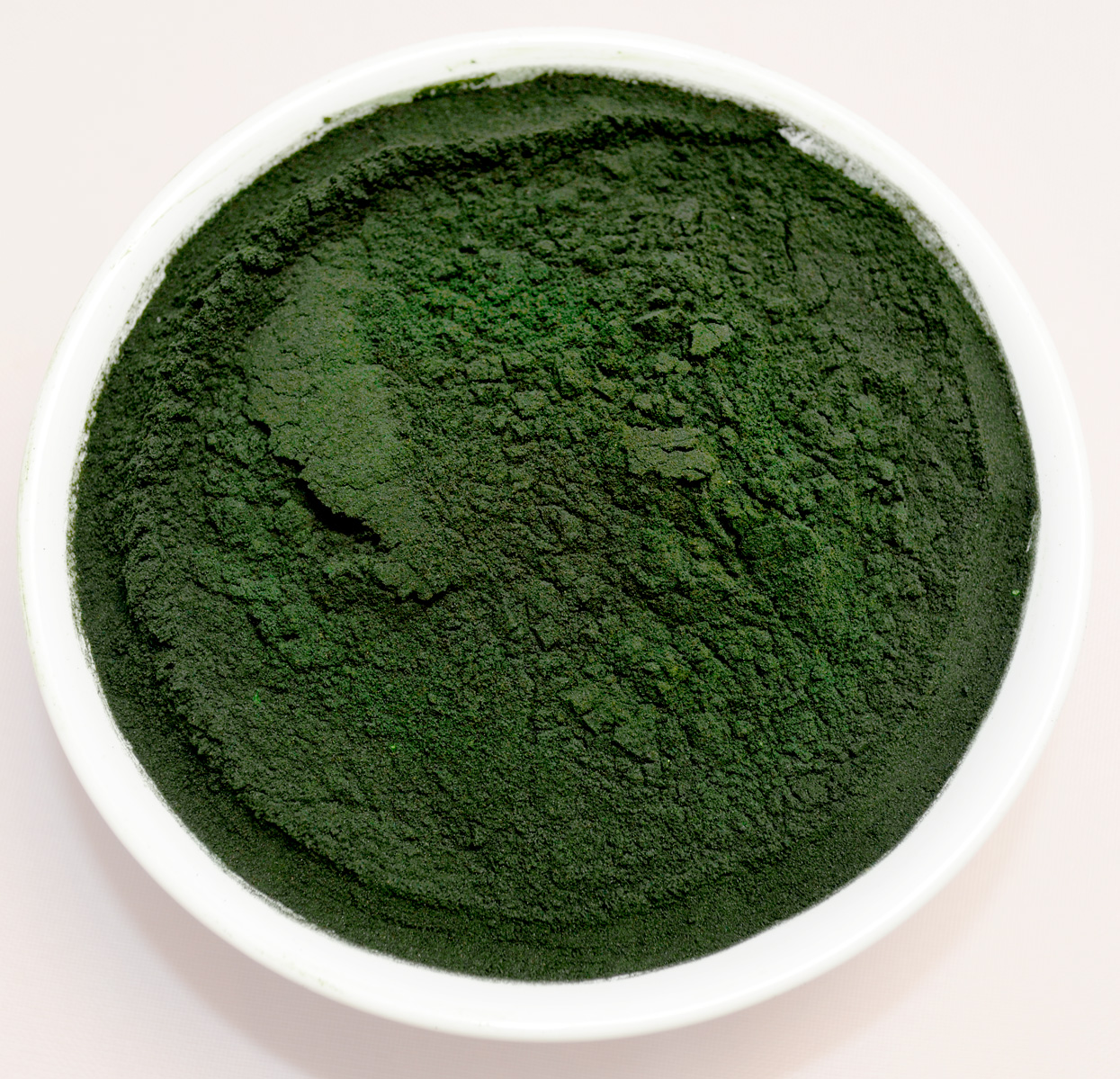 Spirulina Special   Divine Organics